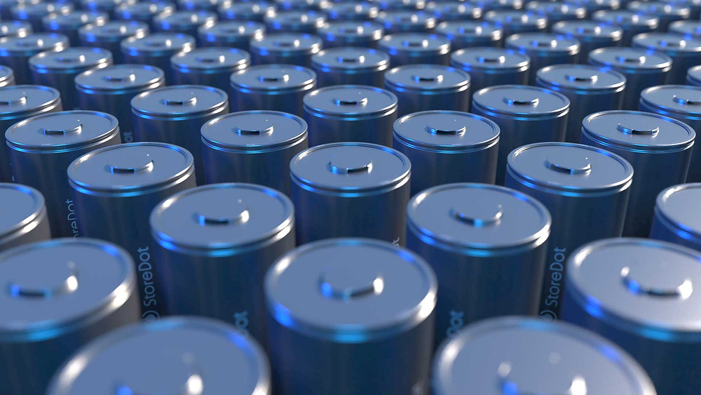 This Company Has The Battery Technology To Beat Tesla