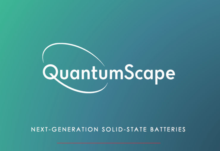 QuantumScape (QS) Receives a Nod From Soros Fund Management as Battery Plays Such as FREYR (ALUS) and StoreDot Continue To up the Ante