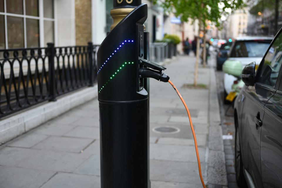 Removing The Roadblocks To The Mainstream Adoption Of Electric Vehicles