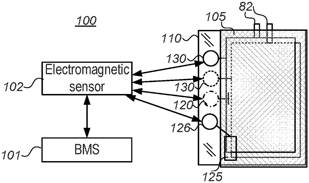 Patent for optical communication through transparent pouches of lithium-ion batteries assigned to StoreDot