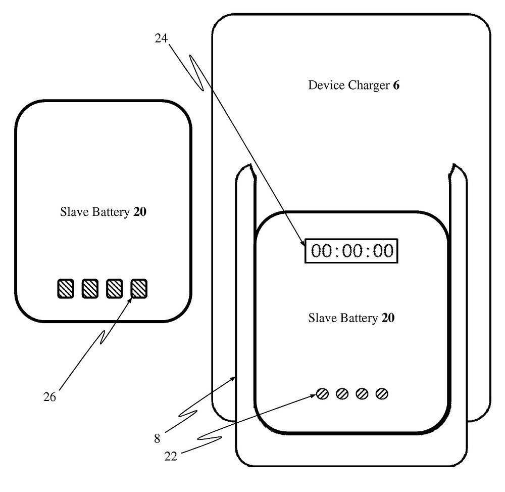 Patent for devices for adaptive fast-charging of mobile devices granted to StoreDot