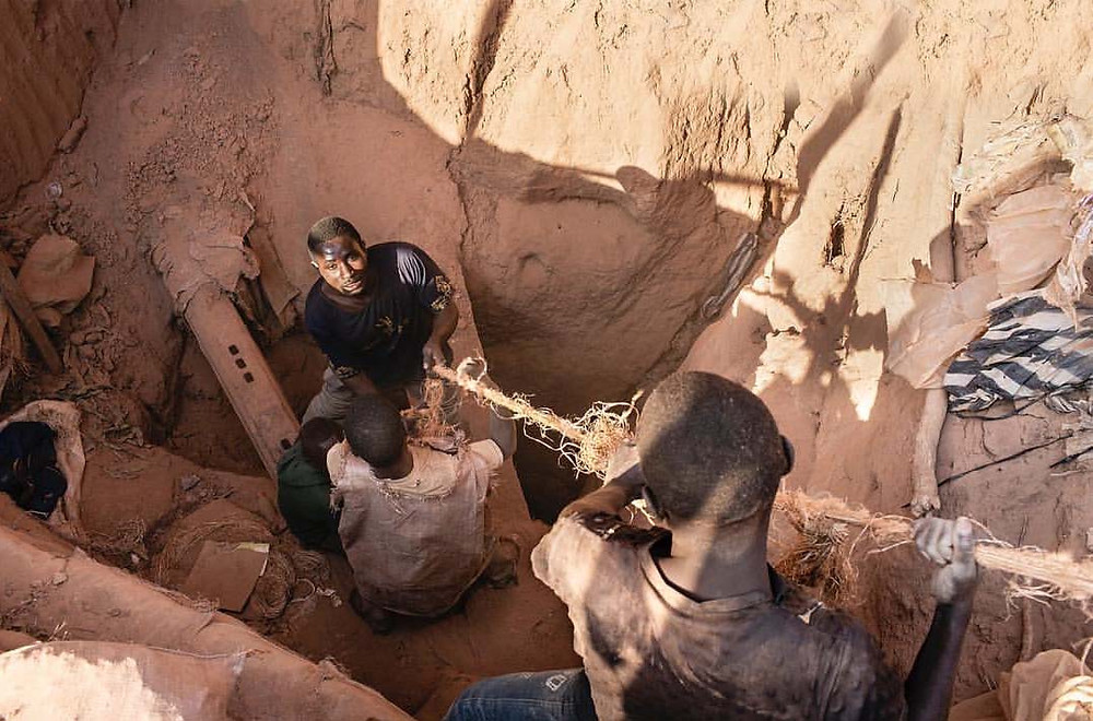Cobalt Lawsuit Against Tech Giants Over Child Labour A 'Global Flashpoint of Corporate Social Responsibility'