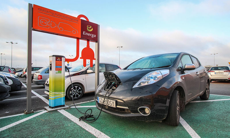 If you could charge in 5 minutes, would you drive electric? Here's what you should know