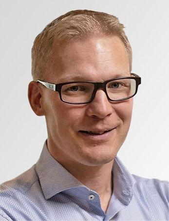 Dennis Nobelius, PhD