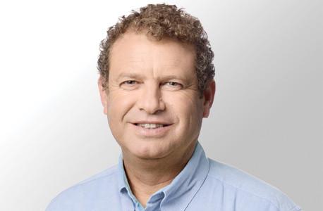 StoreDot CEO Doron Myersdorf