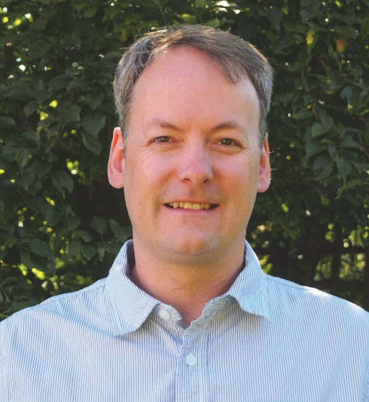 Dr. Jon Salkeld