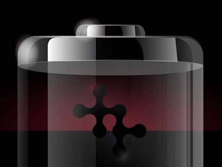 Fast-Charging Batteries Depend on Nanotechnology
