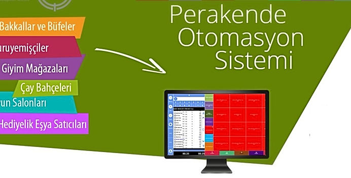 Merkez Pos Bilişim Barkod Sistemleri