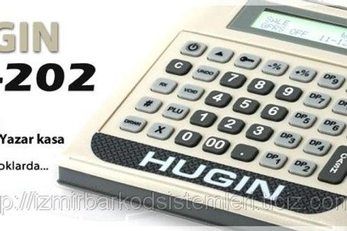 Hugin FT-202 IP Tabanlı Yeni Nesil Yazar Kasa