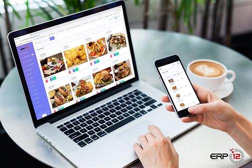 merkez pos mobil menü