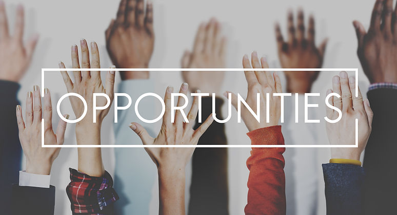 Opportunities Career Achievement Success