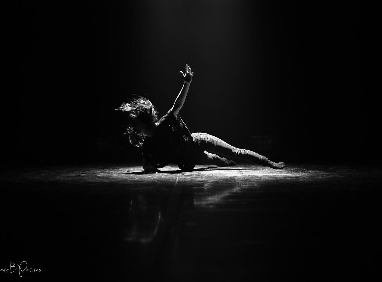 UNTAMED - Aurore Biry