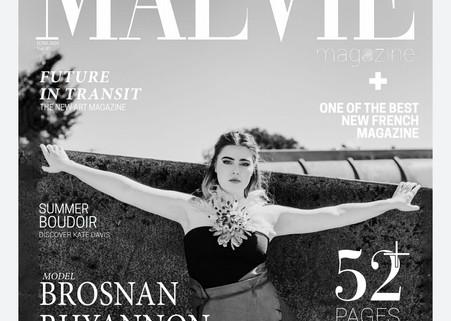 Malvie June 2020 Vol. 7