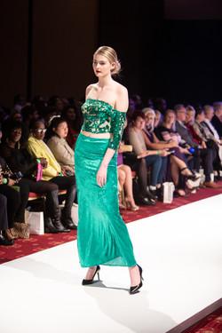 Green Mermiad