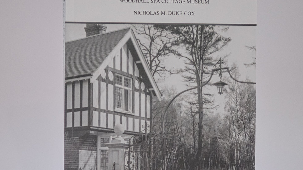 Gardens of the Petwood Book