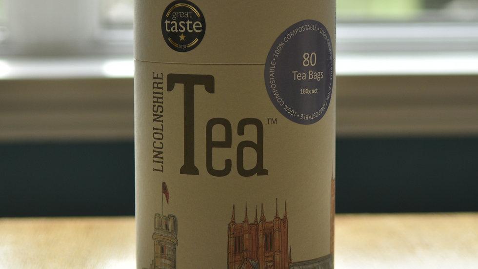 Lincolnshire Tea (Tube)