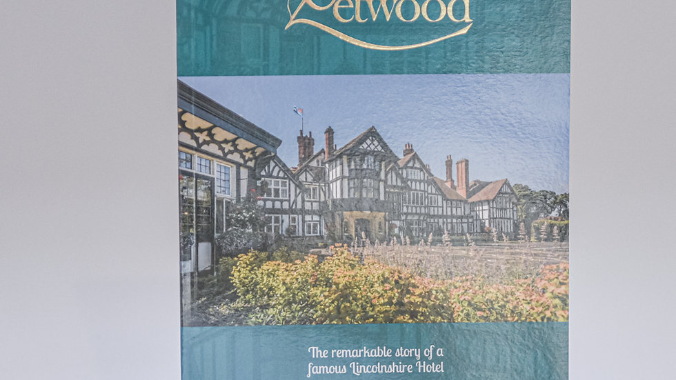 Petwood Guide Book