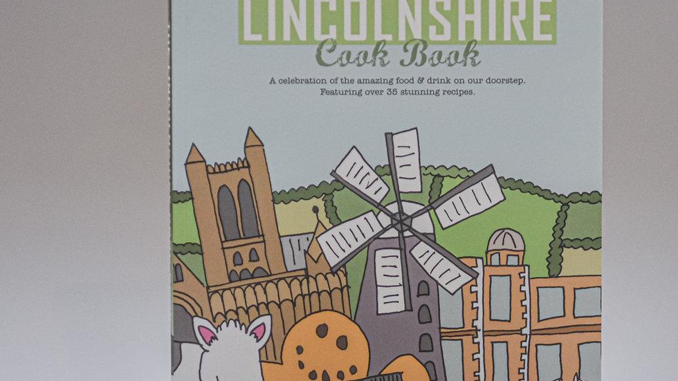 Lincolnshire Cook Book