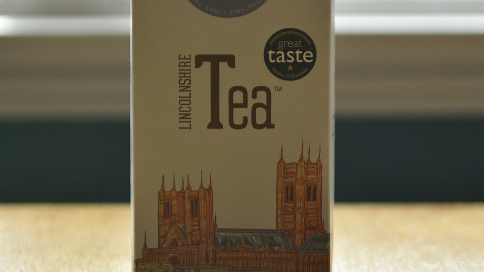 Lincolnshire Tea (Box)