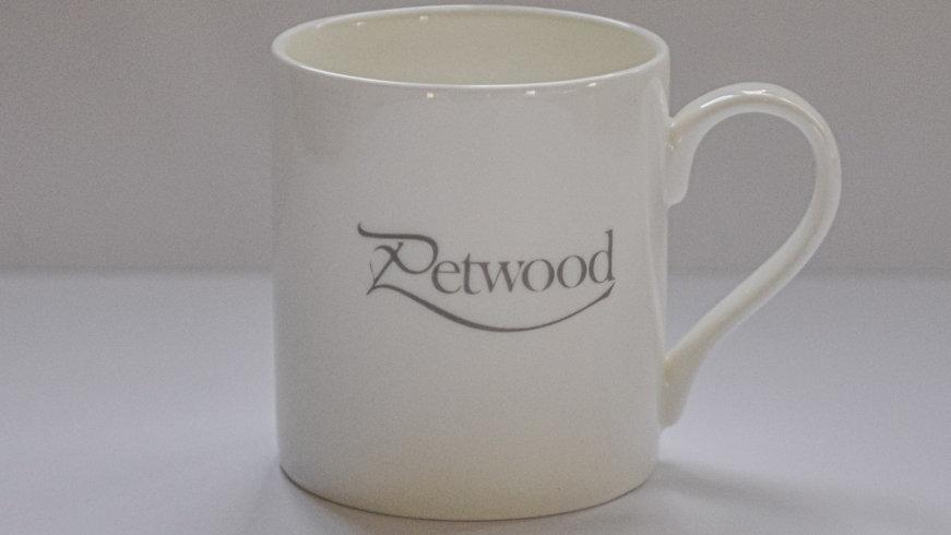 Petwood Mug