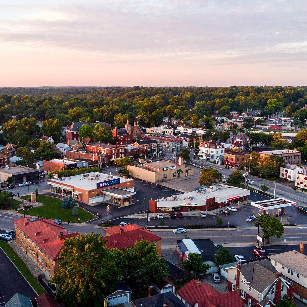 Pleasant Ridge || Cincinnati, OH