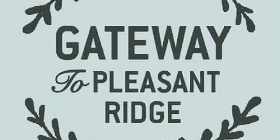 Gateway Orchard Meetup