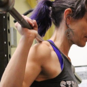 Lifting Weights and Lifting Confidence