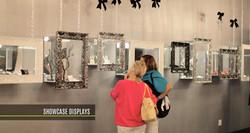 Custom Acrylic Displays
