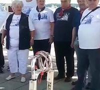 Video vom Auftritt am Chiemsee am 04.09.2020