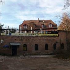Die Alte Veste in Zirndorf war nach fast 8 Monaten Corona-Zwangspause Treffpunkt der ersten Präsenz-Probe......