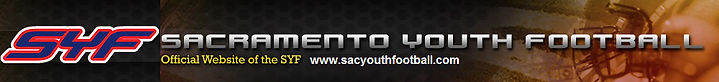 Sacramento Youth Football League