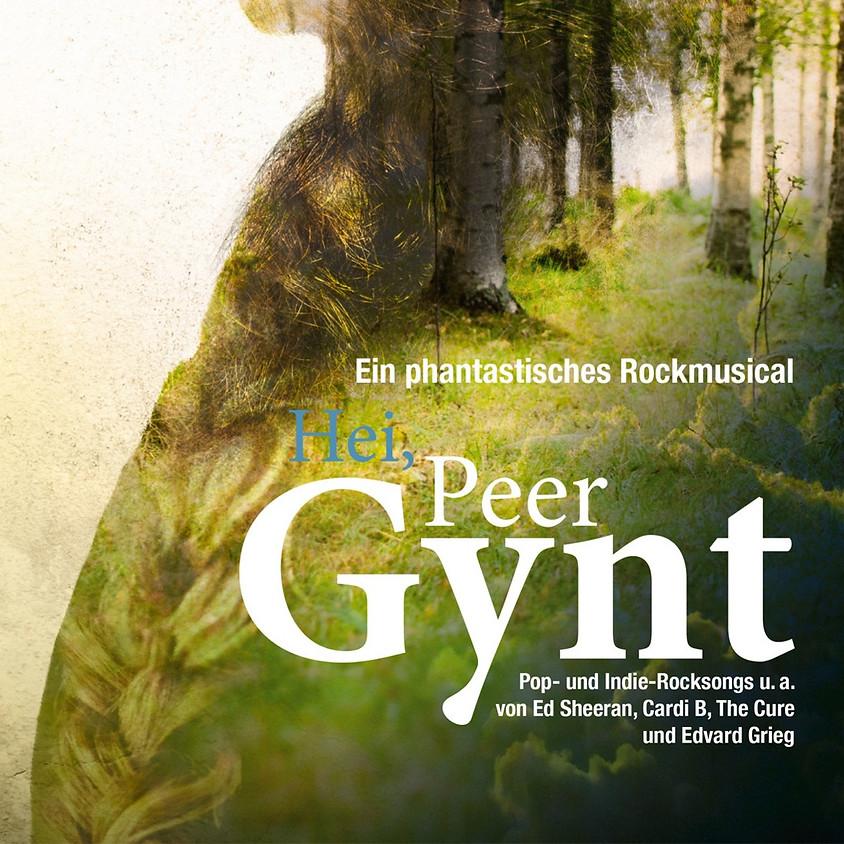 Peer Gynt - Das Rockmusical