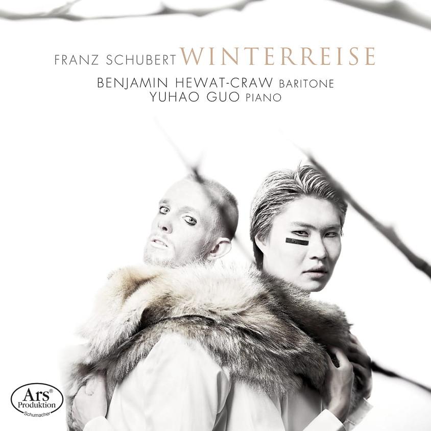 CD Präsentationskonzert: Schuberts Winterreise