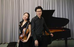 Linda und Yuhao Guo