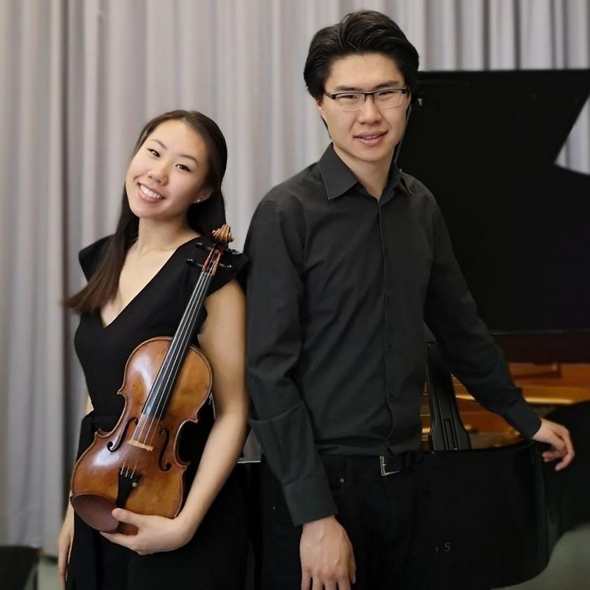 Konzert - Duo atemporale FÄLLT AUS