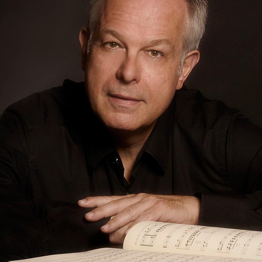 Liederabend mit Christoph Prégardien