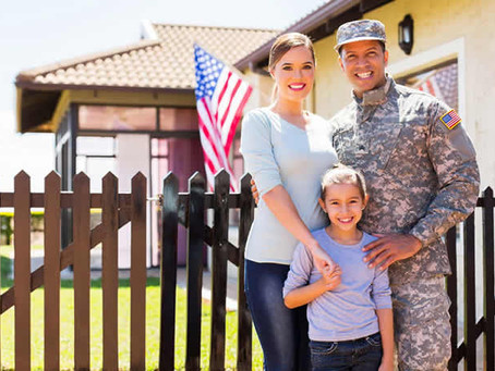 HARPTA for Military Home Sellers