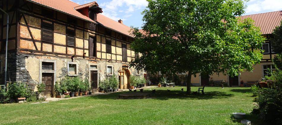 Inennhof