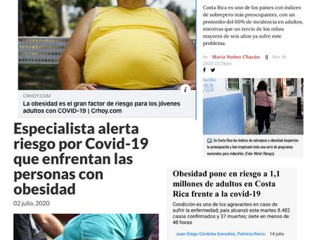 Todo lo que sabes de la Obesidad no es lo que pensabas