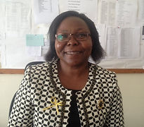 Her Excellency Dorothy Kamwilu, Educatio