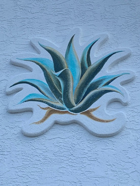 New agave
