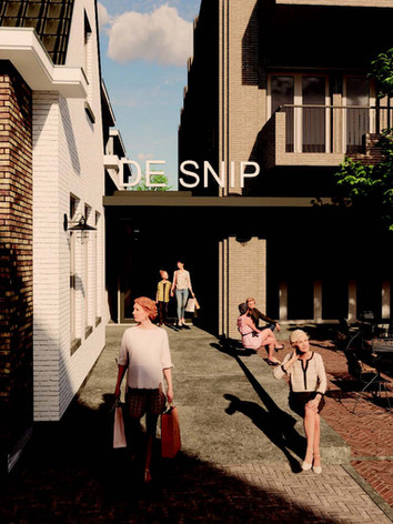 Voorlopig ontwerp De Snip Bleiswijk - Houweling Architecten.jpg