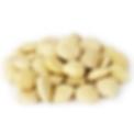 organic Marcona almonds