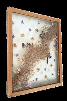 Large Oak frame (40cm x 50cm)