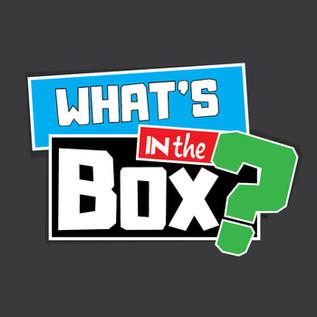 WhatsInTheBox Logo