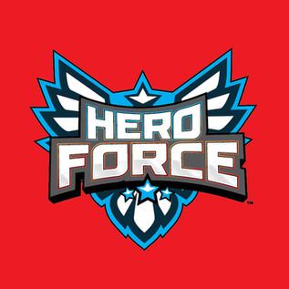 HeroForce Logo