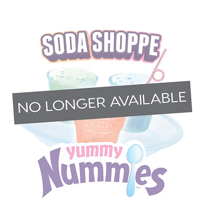YummyNummies Soda Shoppe - Refill