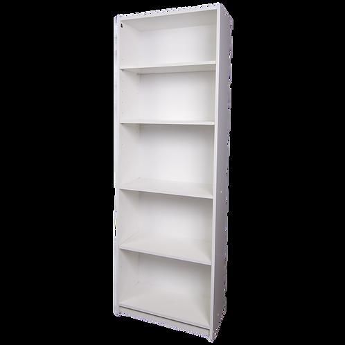 Bookcase H1800 x W600 x D300