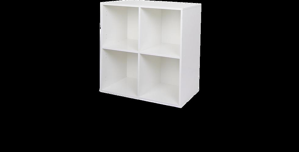 2 x 2 Cube H788 x W788 x D400 NZ Made