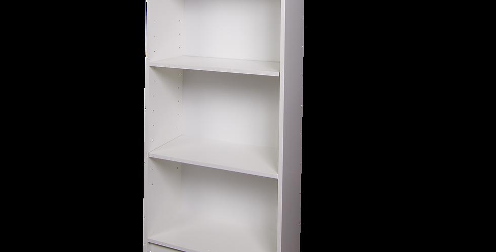 Bookcase H1200 x W600x D300